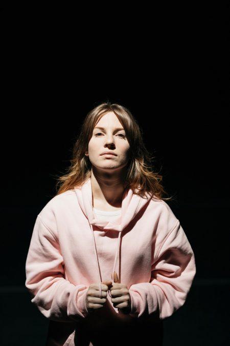 Portrait of Elie-Anne